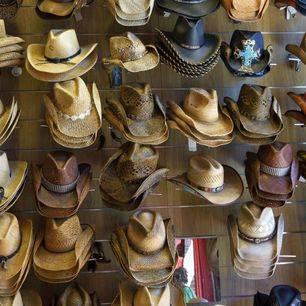 Amerika-Nashville-Cowboy