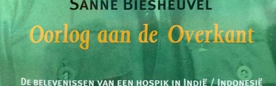 Dagboekverhalen van Nederlands-Indië