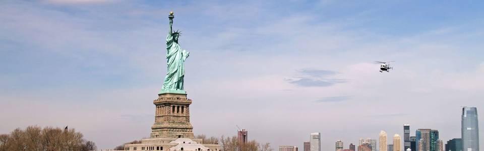 Het aanvragen van een ESTA-formulier voor Amerika. Hoe gaat het in zijn werk?