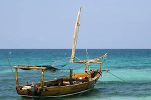 Zeilen en snorkelen bij Menai Bay