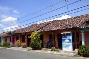 Panama-Pedasi-Huisjes