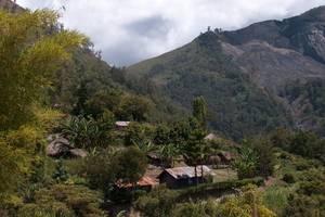 Baliemvallei: Trekking Pugima-vallei