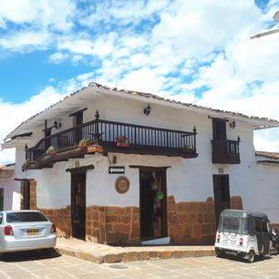 Colombia-Barichara-dorp_1_474646