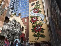 Street Art Tour Melbourne