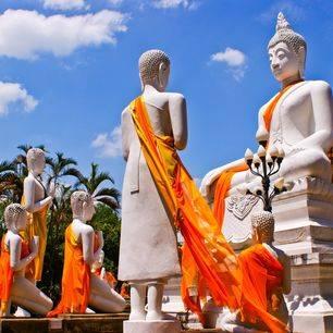 Thailand_centraal_Ayutthaya