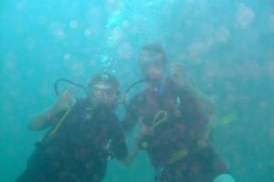 Snorkelen of duiken bij Isla del Caño