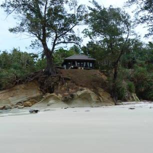 Tip of Borneo, Hibicus Villa (7)