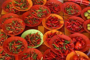 Foodtour door China Town