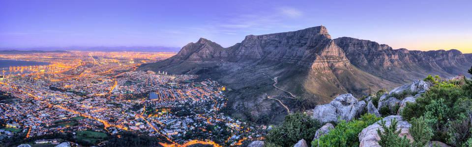 7 redenen waarom Kaapstad mijn favoriete stad is