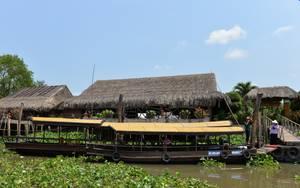 Cai Be, Mekong Lodge