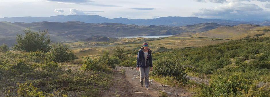 Chili-Torres-del-Paine-W-trekking-medewerkster-Eva