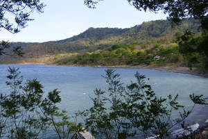 Fietstour Laguna de Apoyo