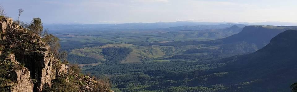 De Panoramaroute van Zuid-Afrika