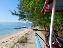 Centraal Lombok: Gili Meno Tour