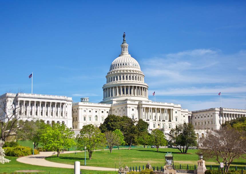 Een impressie van Washington DC - bekijk de video!
