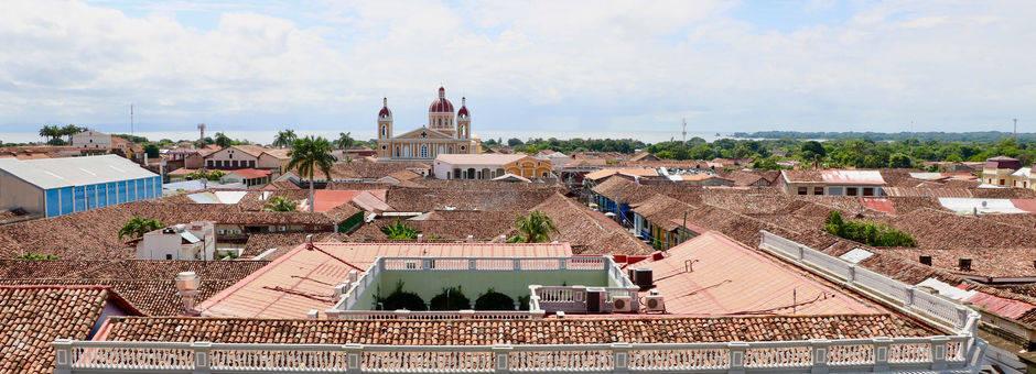 Nicaragua-Granada-uitzicht-1