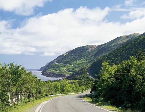 Canada-Nova-Scotia-natuurschoon