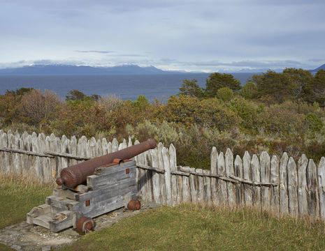 Chili-Patagonie-Punta-Arenas-Fort-Bulnes-2