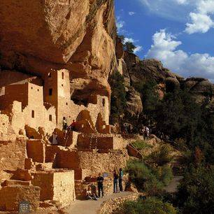 Amerika-Verenigde-Staten-Mesa-Verde-National-Park-discovery-tour