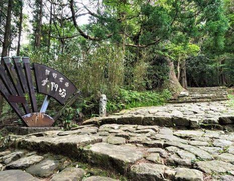 Daimon-zaka-Kii-Peninsula-Japan