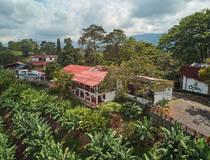 Koffietour Hacienda Combia