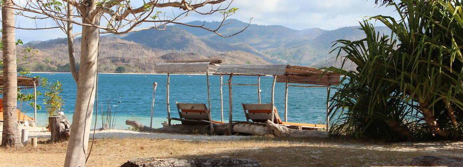 Lombok-Gili-Asahan-Strandbedjes