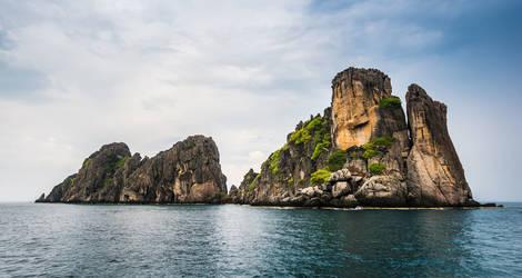 Thailand-Koh-Yao-Yai-Rotsformaties