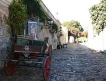 Dagtocht naar Uruguay