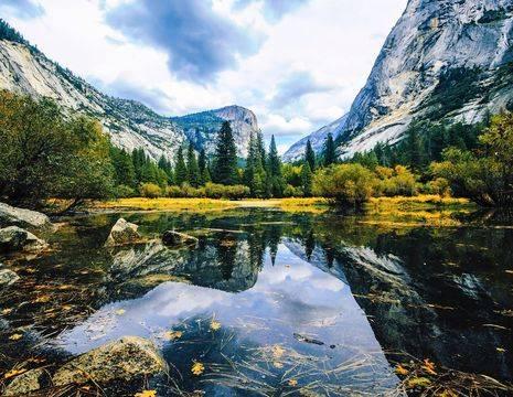 Verenigde-Staten-Yosemite-Mirror-Lake_1_549042