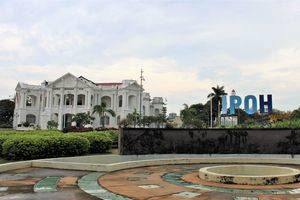 Wat te doen in Ipoh, Maleisië