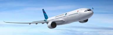 Indonesie luchtvaartmaatschappij