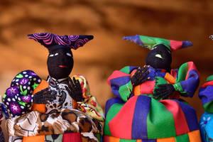 Praktische informatie Namibië