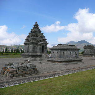 Java-Diengplateau-tempelruines2
