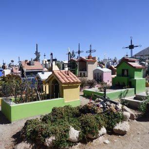 Peru-Arequipa-bezienswaardigheden