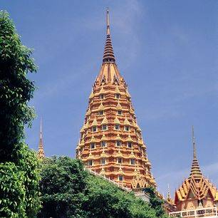 Thailand-River-Kwai-Khao-Noi-Temple