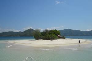 Zuid Lombok: Gili Nanggu