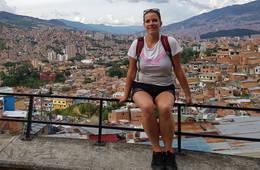 Colombia-Medelin-Comuna-13