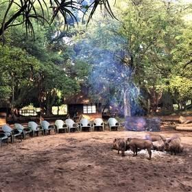 Milwane Wildlife Sanctuary
