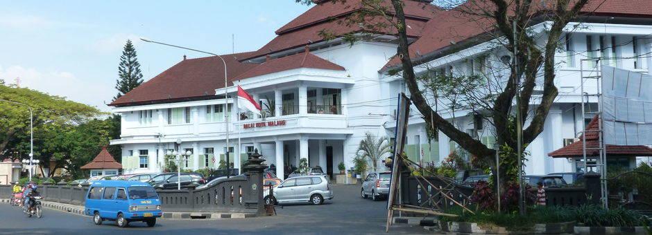 Indonesie-Java-Malang-koloniaal_1_105760