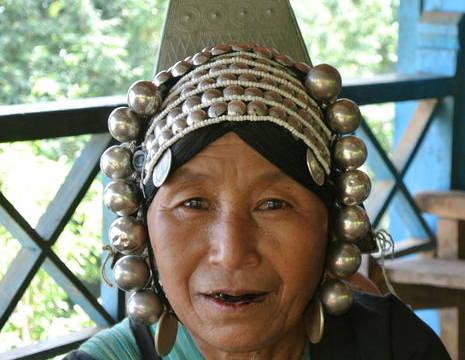 Myanmar-Keng Tong-vrouw(8)