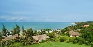 Mui Ne: Victoria Resort