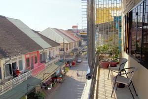 Bric-a-Brac hotel