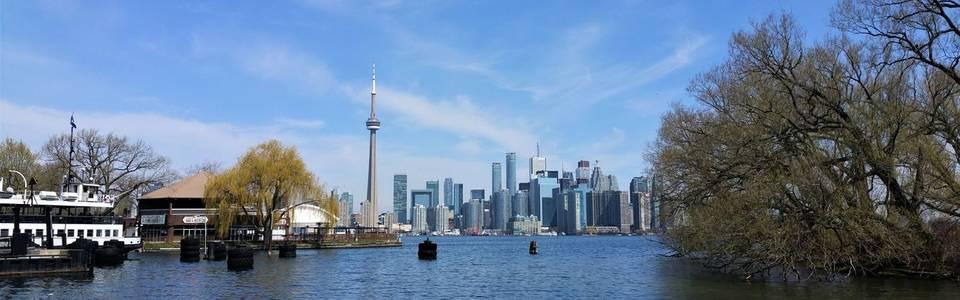 Op stedentrip in Toronto + een bezoek aan de Niagara Falls