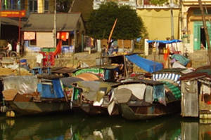 Oudheden en boottocht Hue