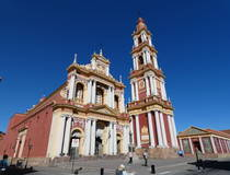 Citytour Salta