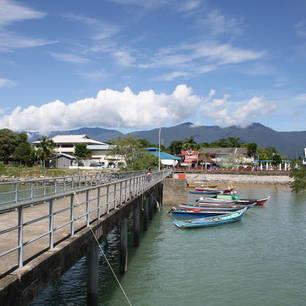 Sarawak-TanjungDatuNP-Sematan, vertrekpunt bootje(8)