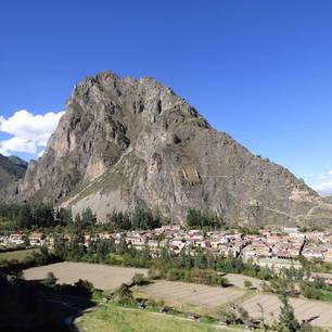 Dorp in de Sacred Valley(10)