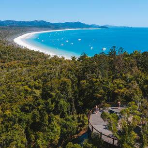 Australie-Airlie-Beach-Whitsundays-uitzicht