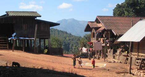 Laos-Muang-La-Dorp