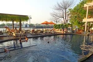 River Surya Bangkok Hotel